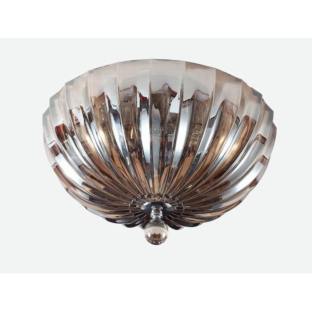 Люстра Newport Newport 62000 62004/PL cognac от svetilnik-online