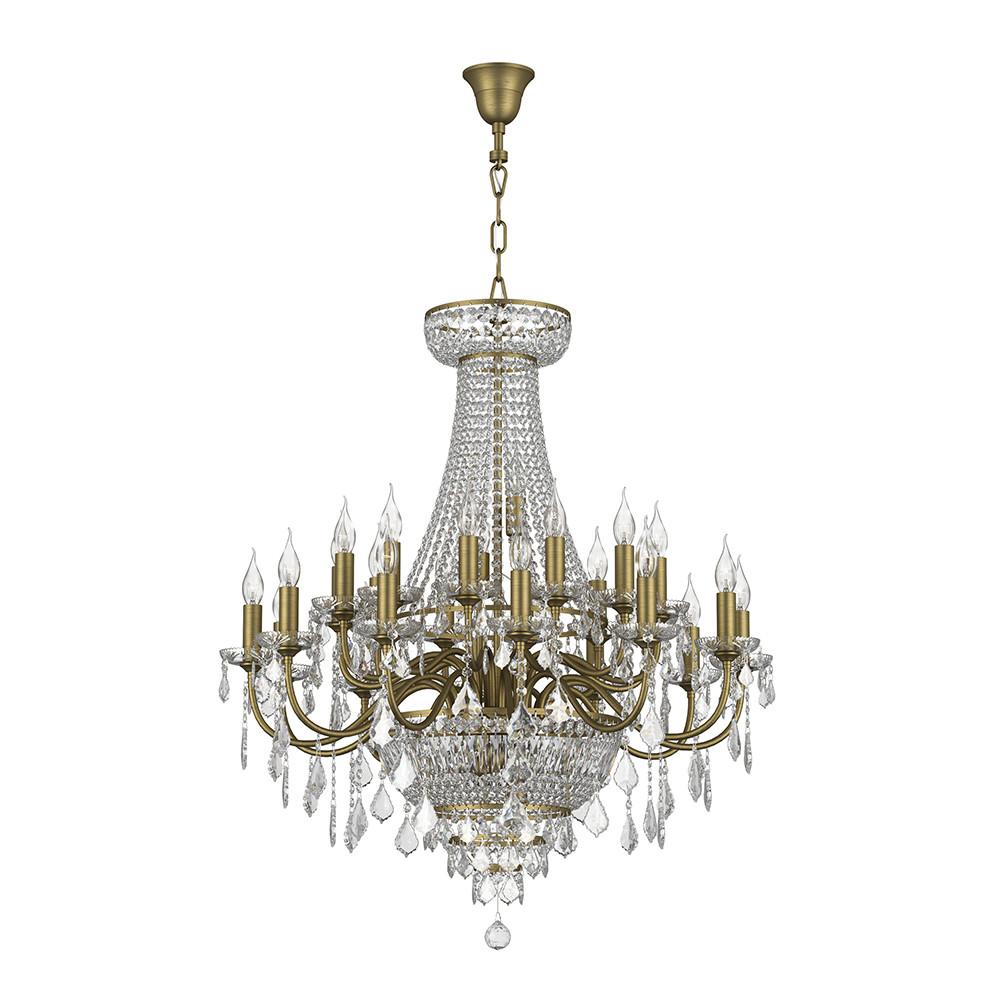 Купить Светильник (Люстра) Osgona Classic 700291