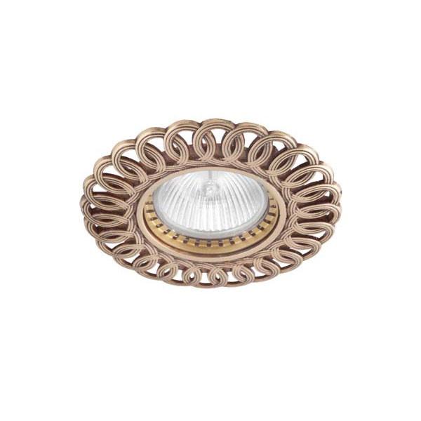 Купить Светильник точечный Donolux N1555-French Gold