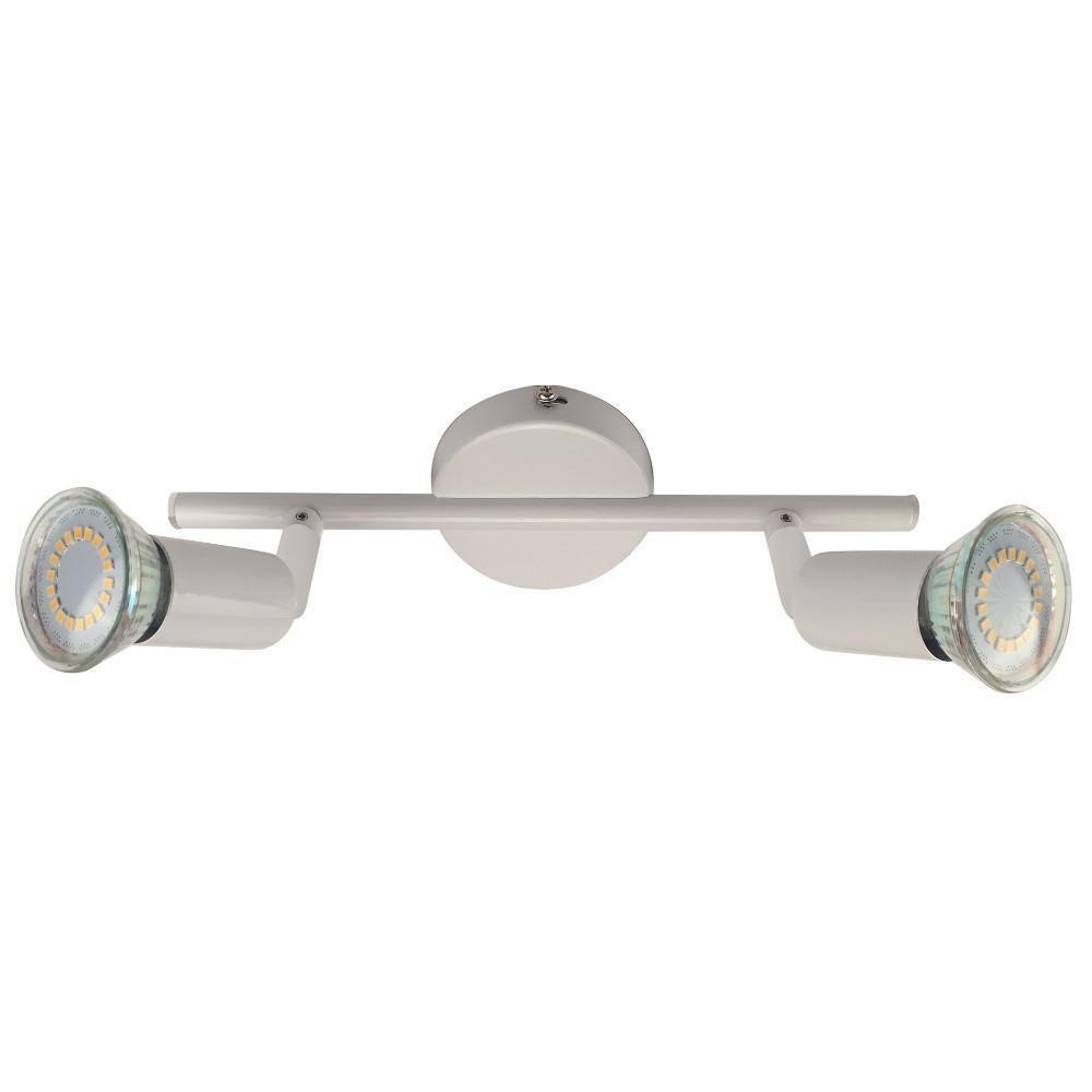 Светильник Spot Light Spot Light Nika White 2570202 от svetilnik-online