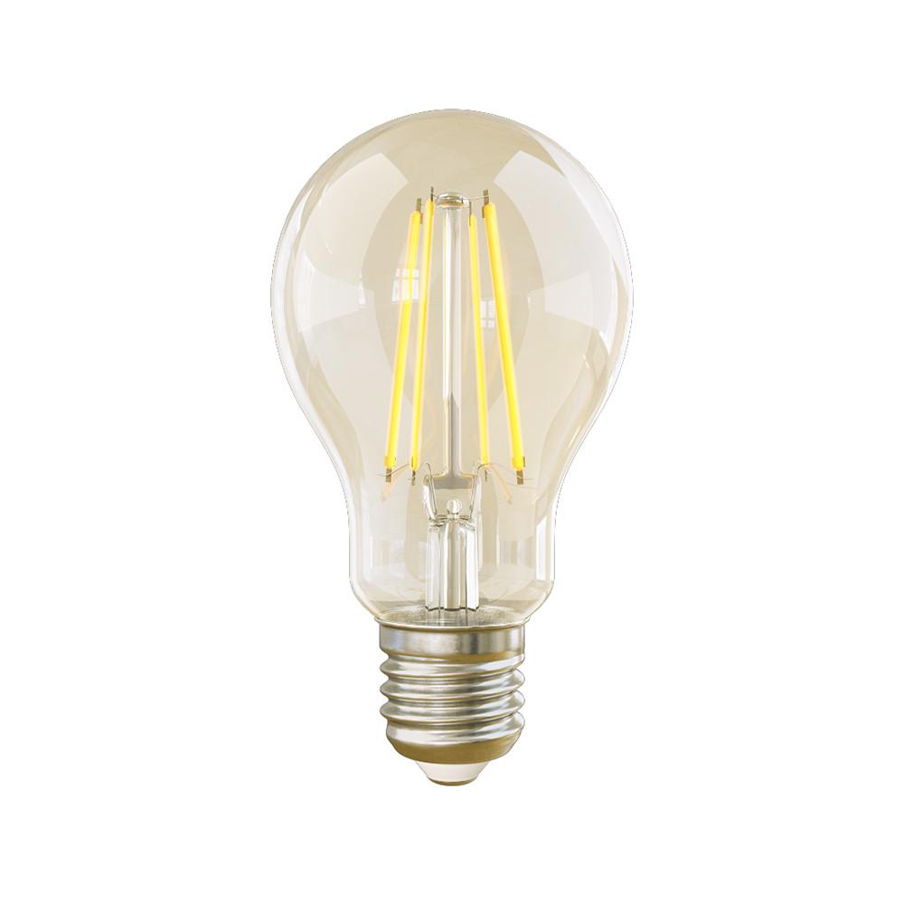 Купить Диммируемая светодиодная лампа филаментная Voltega E27 8W (соответствует 75W) 820Lm 4000K (белый) 5490