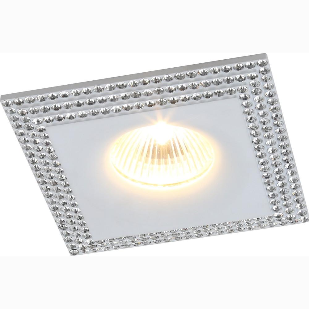 Точечный светильник Divinare Divinare Giorgetta 1769/43 PL-1 от svetilnik-online
