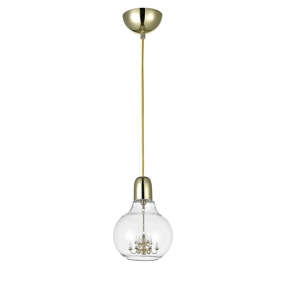 Купить Светильник (Люстра) Donolux S111007/1gold