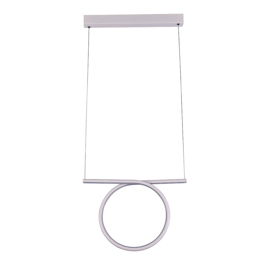 Купить Светильник (Люстра) Donolux S111024/1 20W White