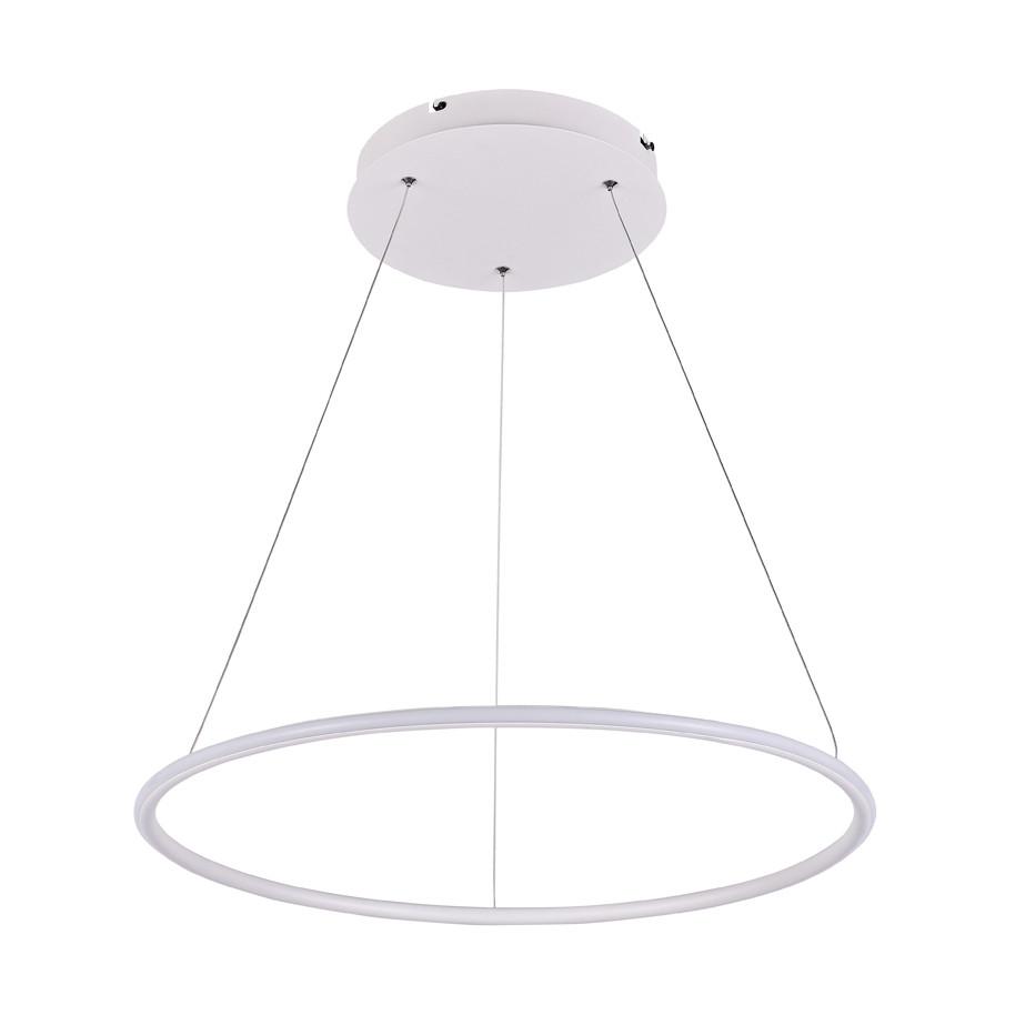 Купить Светильник (Люстра) Donolux S111024/1R 36W White Out