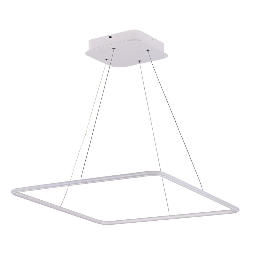 Купить Светильник (Люстра) Donolux S111024/1SQ 45W White Out