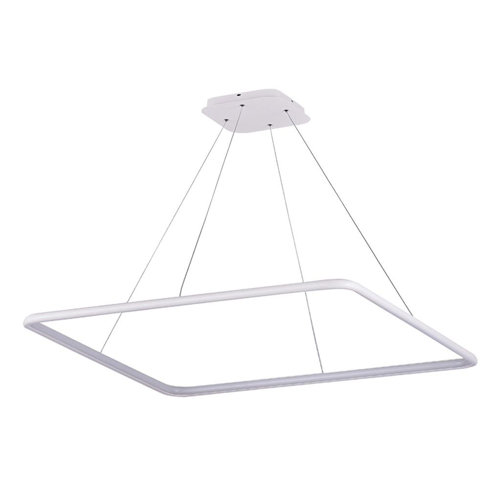 Купить Светильник (Люстра) Donolux S111024/1SQ 90W White In