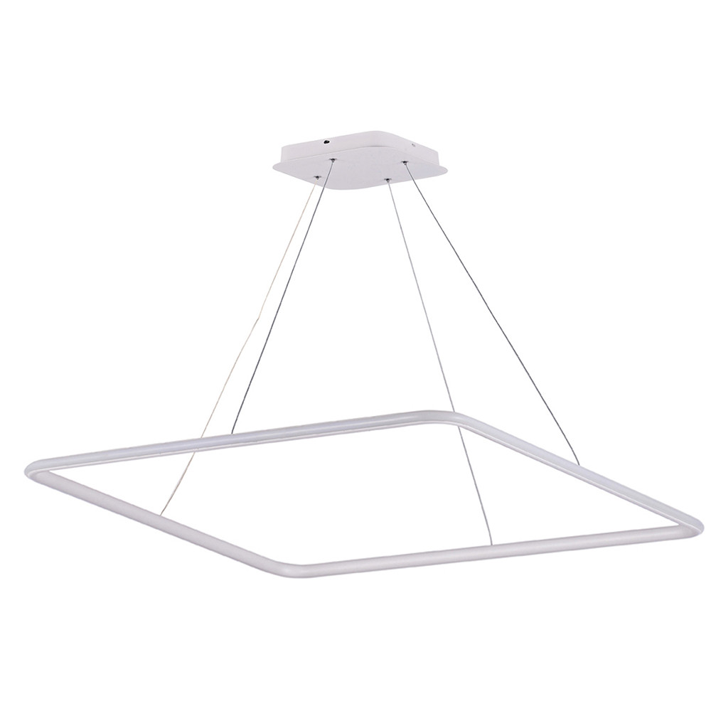 Купить Светильник (Люстра) Donolux S111024/1SQ 90W White Out