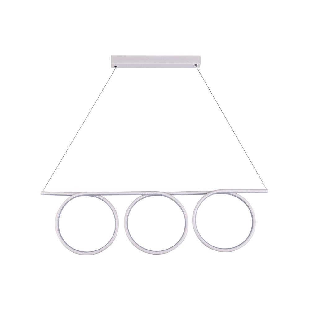 Купить Светильник (Люстра) Donolux S111024/3 70W White