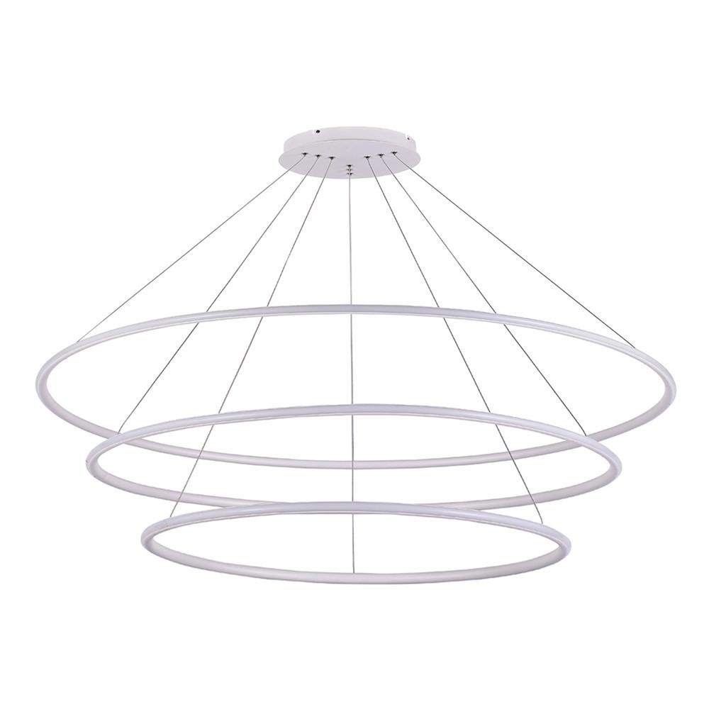 Купить Светильник (Люстра) Donolux S111024/3R 180W White In
