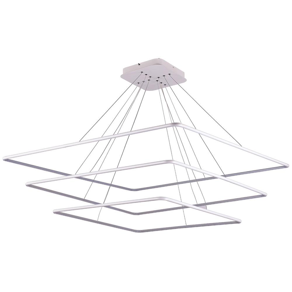 Купить Светильник (Люстра) Donolux S111024/3SQ 180W White In