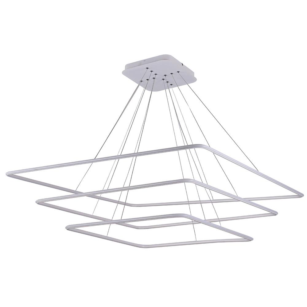 Купить Светильник (Люстра) Donolux S111024/3SQ 180W White Out