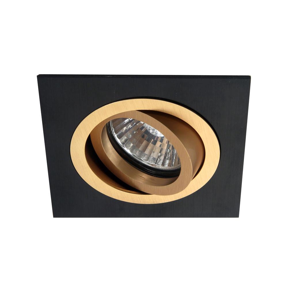 Купить Светильник точечный Donolux SA1520-Gold/Black