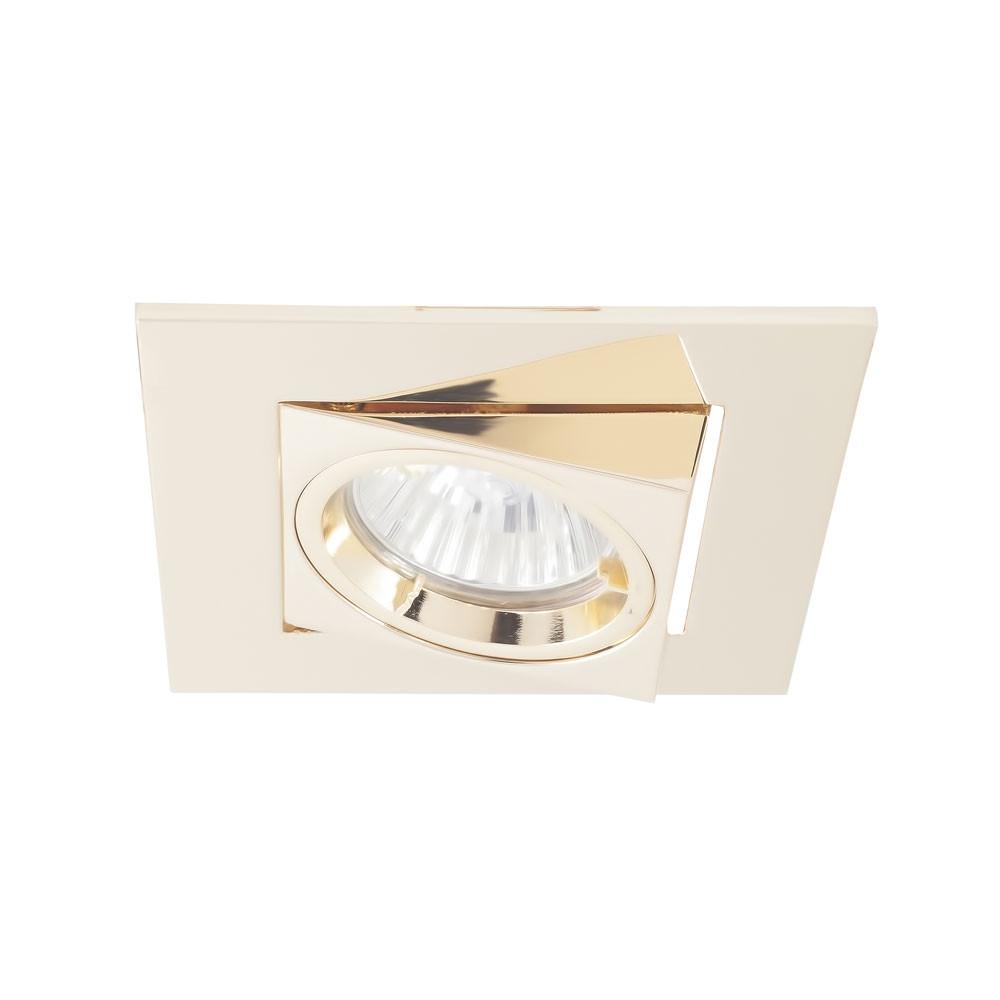 Точечный светильник Donolux Donolux SA1601-KG от svetilnik-online