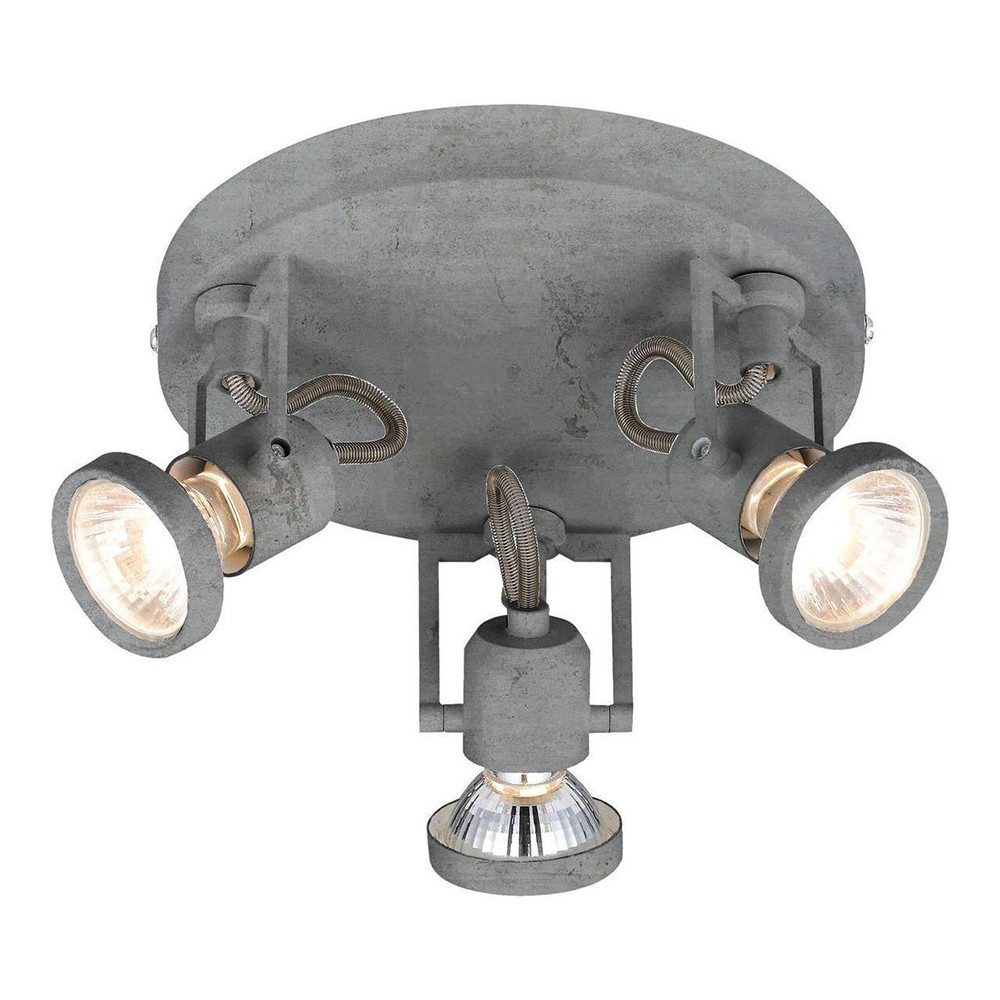 Люстра Britop Britop Concreto 2727332 от svetilnik-online