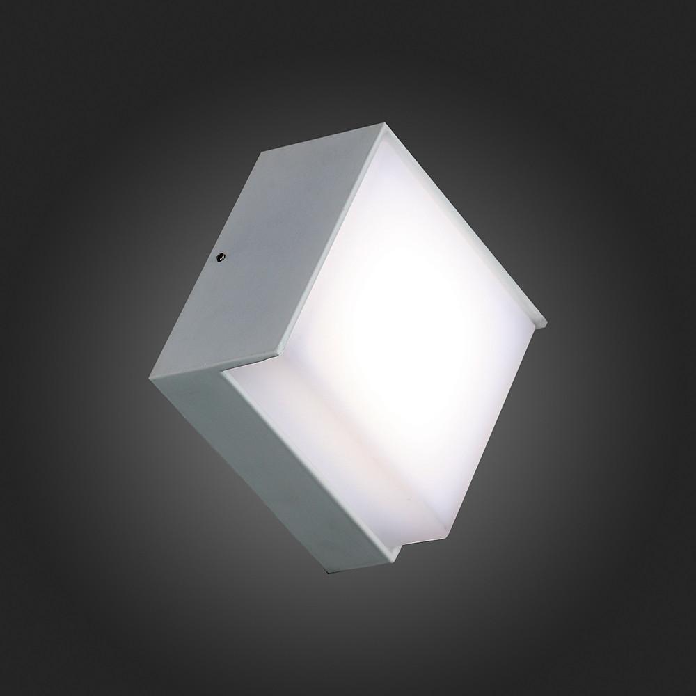 Купить Уличный настенный светильник St-Luce Linata SL090.501.01