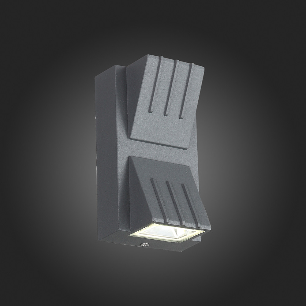 Купить Уличный настенный светильник St-Luce Smuso SL092.701.02