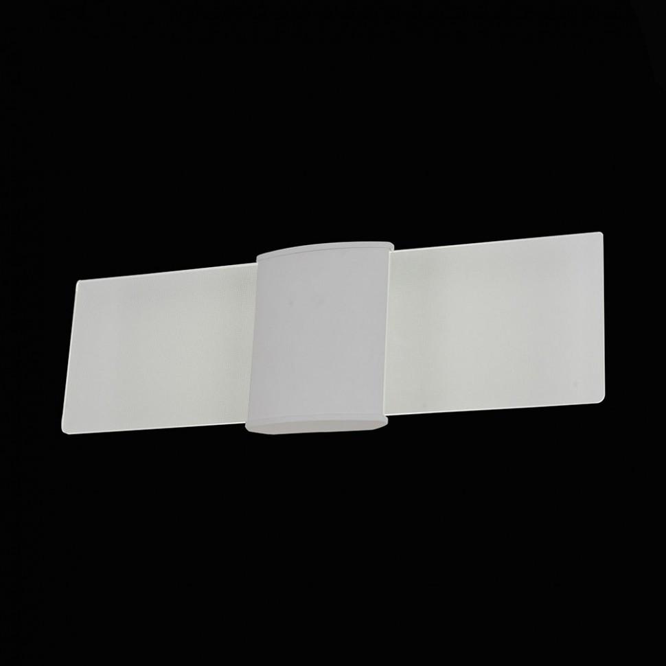Купить Уличный настенный светильник ST-Luce Morsetto SL103.501.01