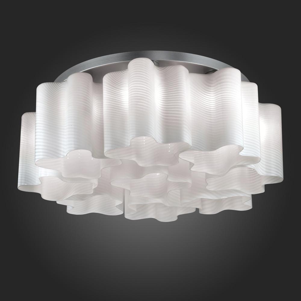 Светильник потолочный ST-Luce SL117.502.09Светильник потолочный ST-Luce SL117.502.09<br>