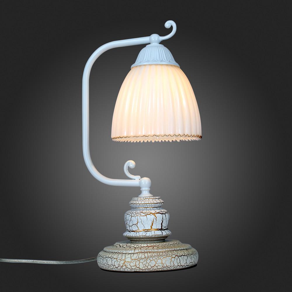 Лампа настольная ST-Luce Fiore SL151.504.01Лампа настольная ST-Luce Fiore SL151.504.01<br>