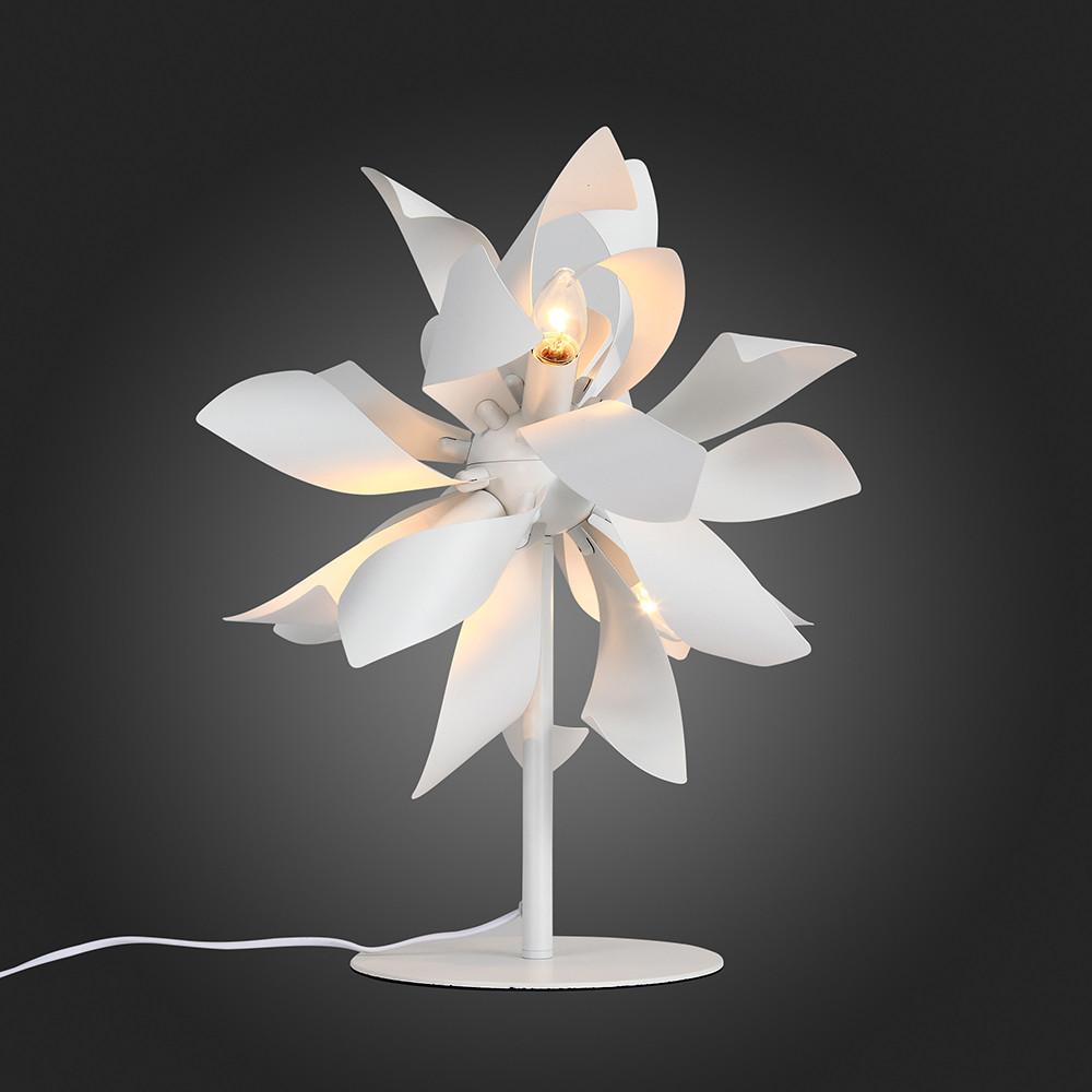 Купить Лампа настольная ST-Luce Spiraglio SL453.504.04G
