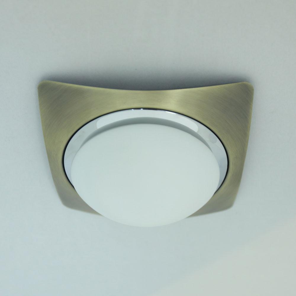 Точечный светильник Donolux Donolux SN1571-Bronze от svetilnik-online