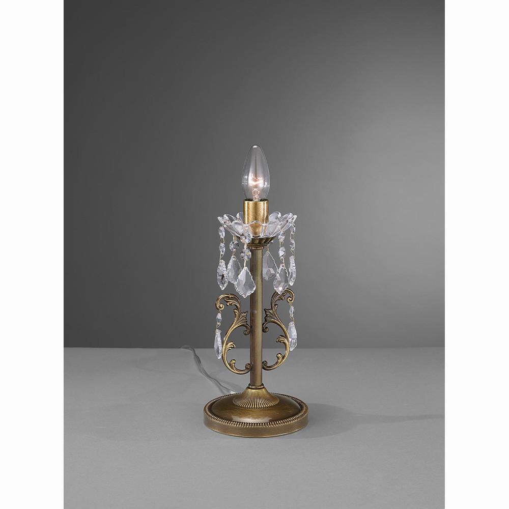 Настольная лампа La Lampada La Lampada TL 1063/1.40 от svetilnik-online