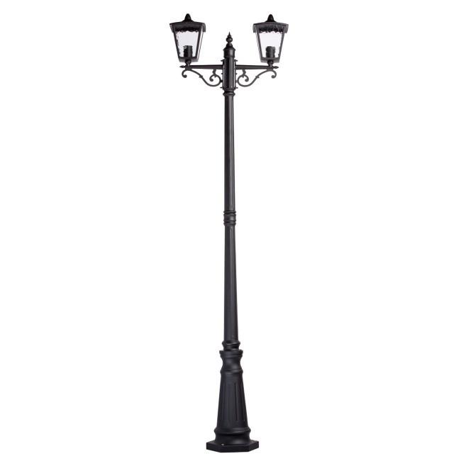 Уличный фонарь MW-Light Телаур 1 806040602Уличный фонарь MW-Light Телаур 1 806040602<br>