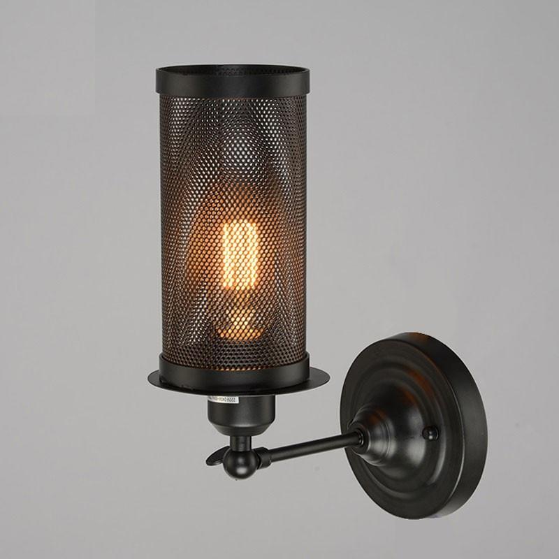 Светильник RiForma RiForma 3-3129-1-BK E27 от svetilnik-online