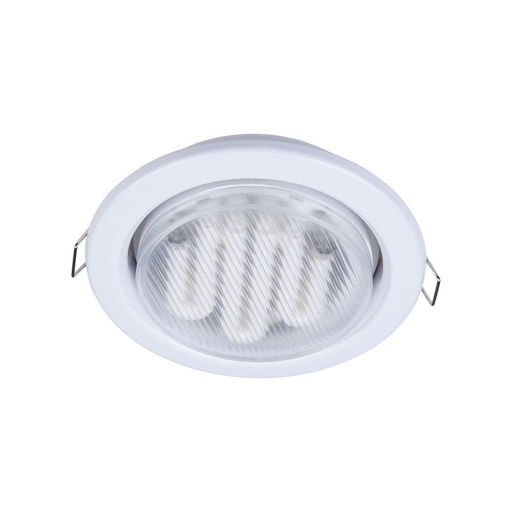 Точечный светильник Maytoni Maytoni Metal DL293-01-W от svetilnik-online