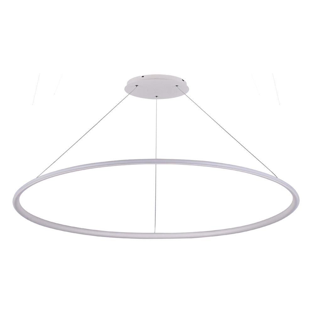 Купить Светильник (Люстра) Donolux S111024/1R 70W White Out