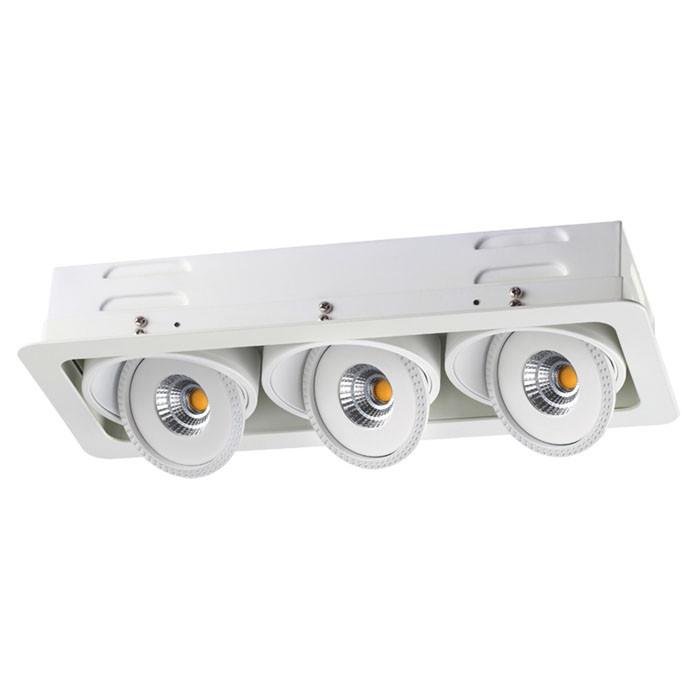 Купить Светильник точечный Novotech Gesso 357579