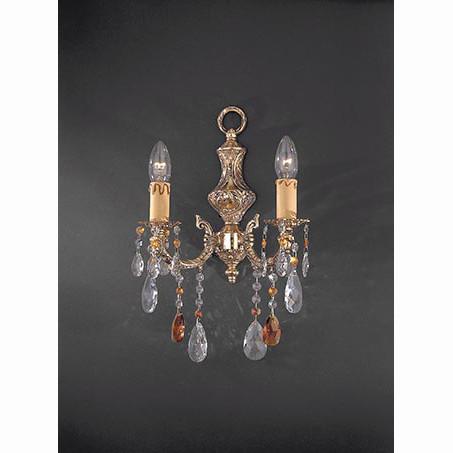 Светильник La Lampada La Lampada WB 10362/2.27 от svetilnik-online