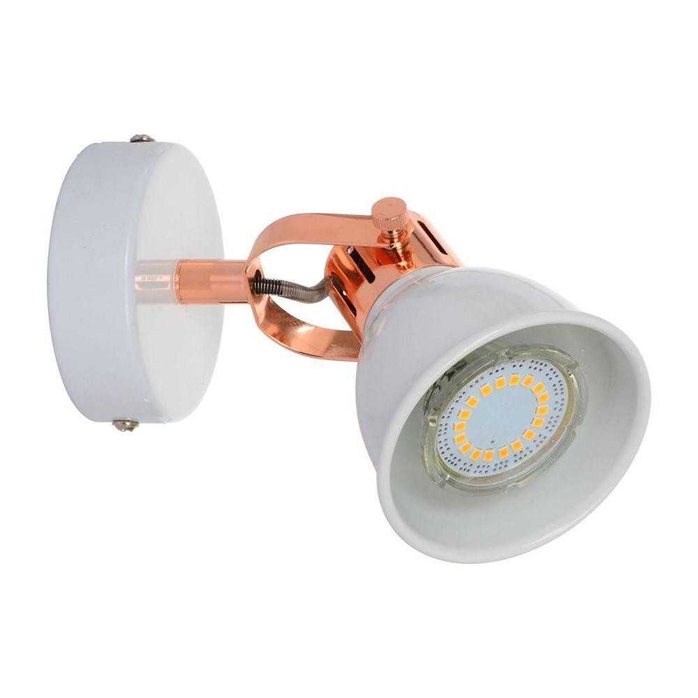 Светильник Spot Light Spot Light Anita White 2766102 от svetilnik-online