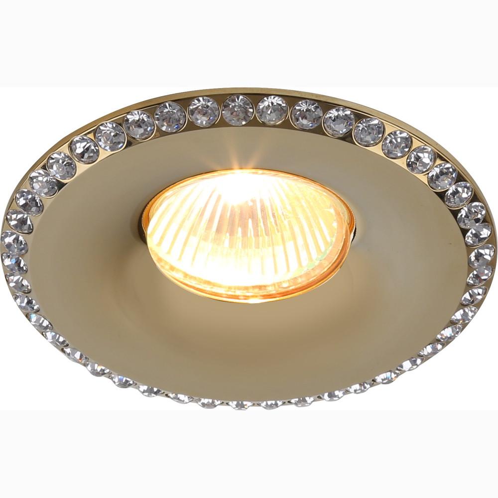 Точечный светильник Divinare Divinare Musetta 1770/01 PL-1 от svetilnik-online