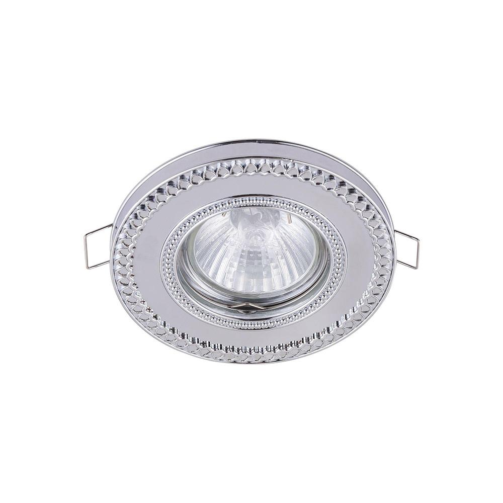 Точечный светильник Maytoni Maytoni Metal DL302-2-01-CH от svetilnik-online