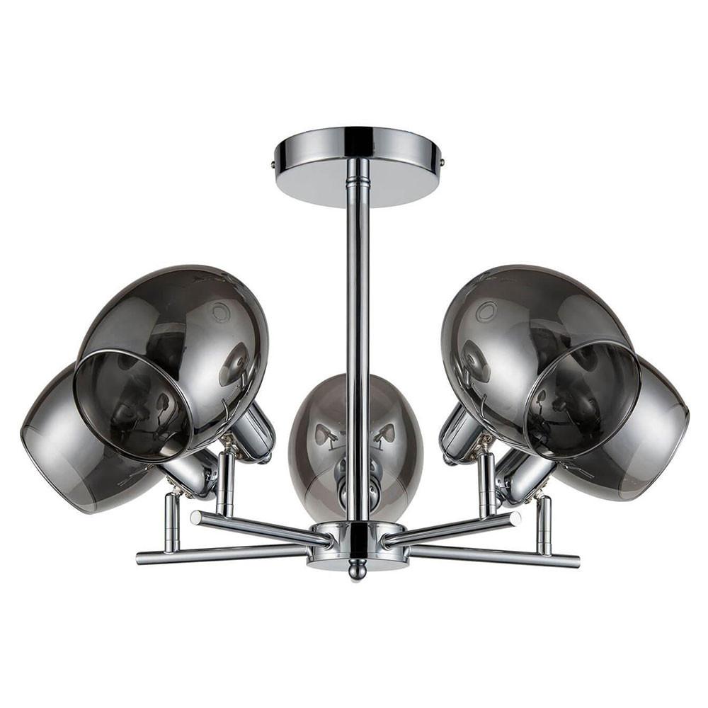 Купить Светильник потолочный Vele Luce Fortuna VL1943L05