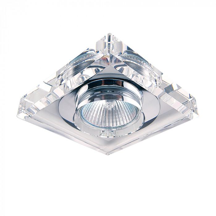 Светильник точечный Lightstar Solo Quad 002050