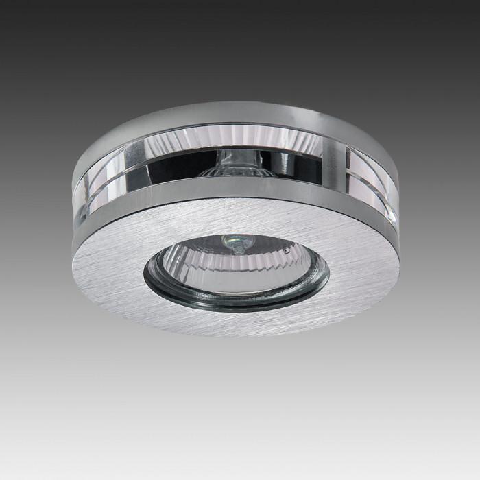 Светильник точечный Lightstar Alume Cyl Lo 002079
