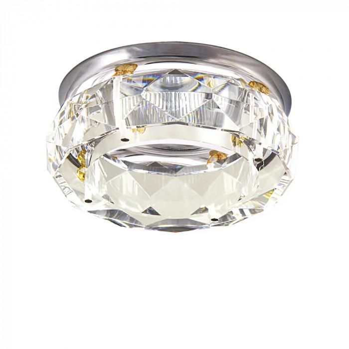 Светильник точечный Lightstar Crysto Facceto Cr 002122