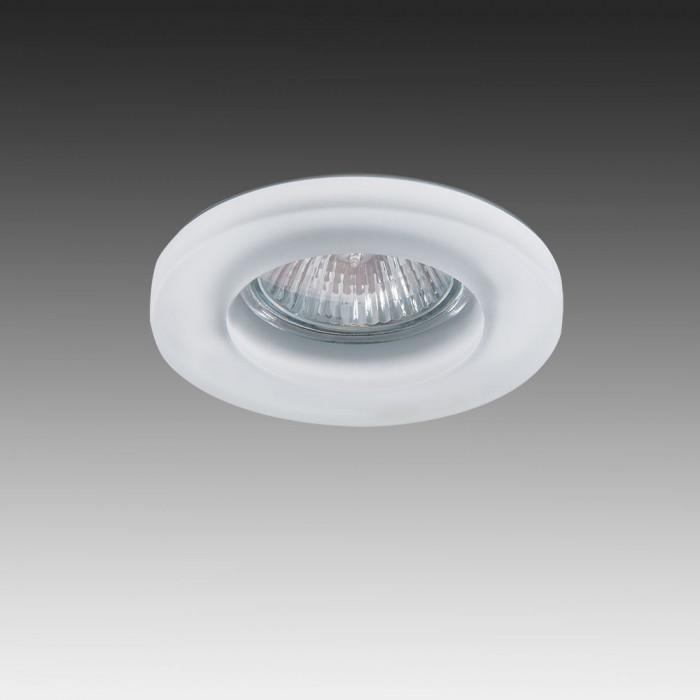 Светильник точечный Lightstar Anello Op Bianco 002240