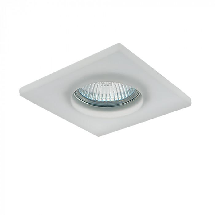 Светильник точечный Lightstar Anello Qd Bianco 002250