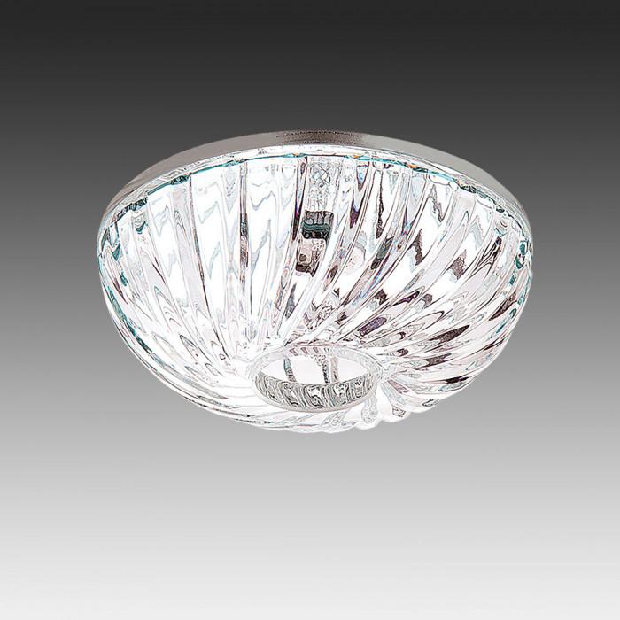 Светильник точечный Lightstar Bozzolo 002424