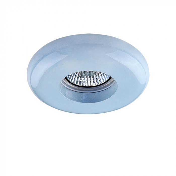 Светильник точечный Lightstar Infanta Azzuro 002755