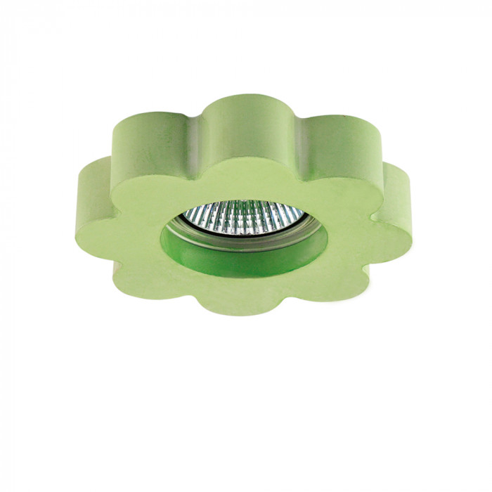 Светильник точечный Lightstar Sole Verde 002764