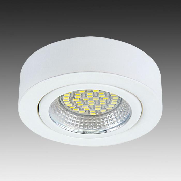 Светильник точечный Lightstar Mobiled 003330