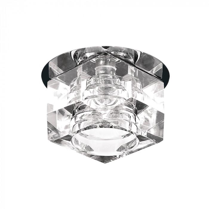 Светильник точечныный Lightstar Romb Cr 004060