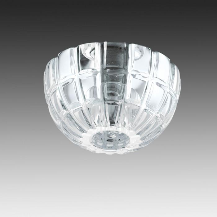 Светильник точечный Lightstar Botto Cr 004180