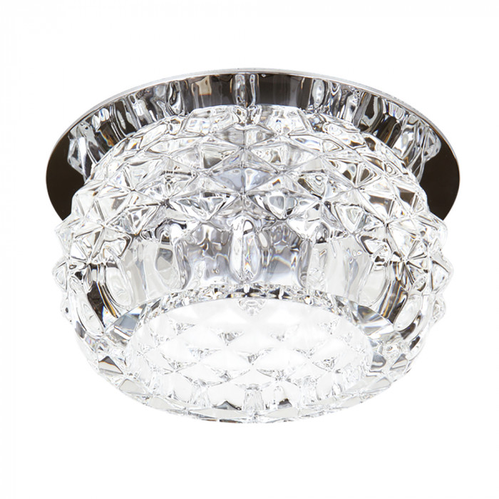 Светильник точечный Lightstar Cesare Sphe Cr 004254