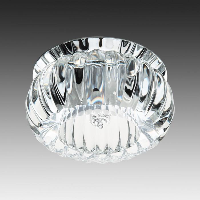Светильник точечный Lightstar Trito 004344